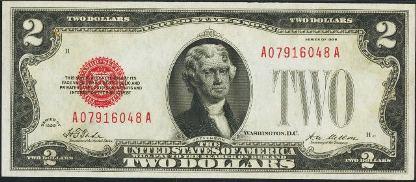 Gayer than a 2 dollar bill