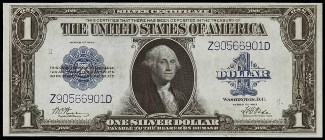dollar bill values serial number