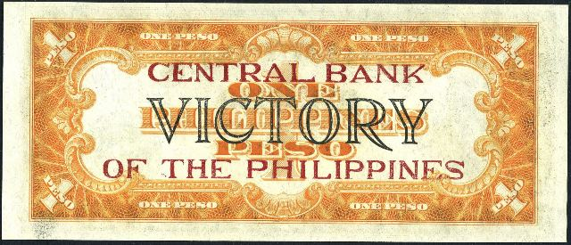 Value Of Central Bank Of The Philippines