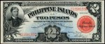 Value of 1929 Philippine Islands Two Pesos Treasury Certificate