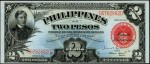 Value of 1936 Philippines Two Pesos Treasury Certificate