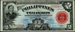 Value of 1941 Philippines Two Pesos Treasury Certificate
