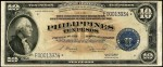 Value of Victory Philippines Ten Pesos Treasury Certificate