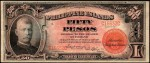 Value of 1929 Philippine Islands Fifty Pesos Treasury Certificate