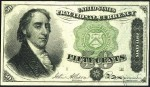 Value of March 3, 1863 Fifty Cents Dexter Fractional Currency