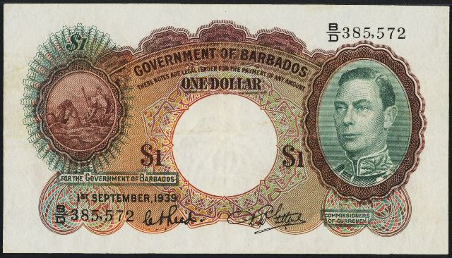 Antique Currency Old Money Old Paper Currency Rare