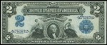 Prices for Two Dollar 1899 Silver Certificates