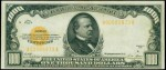 Price Guide for $1,000 1928 Gold Certificates