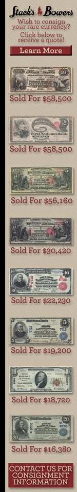 Sell Old $1000 Bills | Price & Value Guide | Antique Money